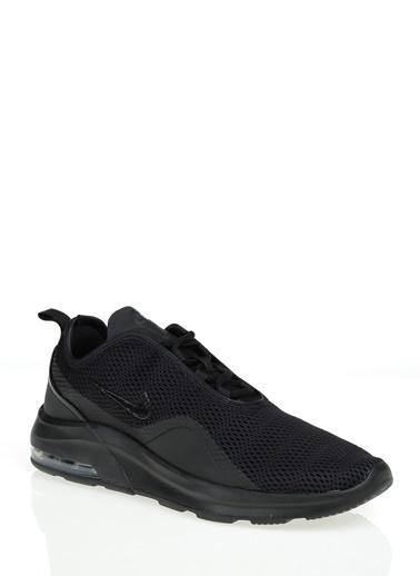 Nike Nike Air Max Motion 2 Lifestyle Ayakkabı Siyah